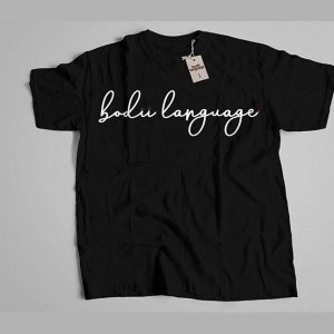 T-shirt for men and women